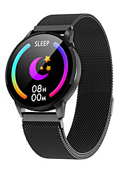 cheap -Y16 Smart Watch BT Fitness Tracker Support Notify/Heart Rate Monitor Sport Smartwatch Compatible Iphone/Samsung/Android Phones