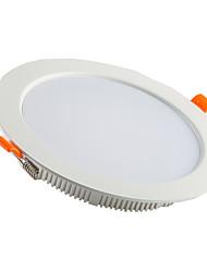 cheap -Ultra Thin Down Light Led Ceiling Light 24W Walkway Panel Light Household Living Room Ceiling Light