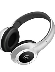 cheap -LITBest T8 Over-ear Headphone Wired Sport Fitness Bluetooth 4.1 Stereo Dual Drivers with Microphone