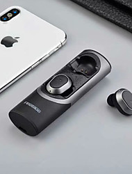 cheap -Fineblue XS TWS True Wireless Earbuds Wireless Sport Fitness Bluetooth 5.0 Stereo Dual Drivers with Microphone