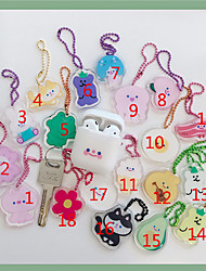 cheap -Cell Phone Strap Phone Strap Plastic Universal