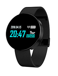 cheap -Indear X1 Smart Watch BT Fitness Tracker Support Notify/Heart Rate Monitor Sport Smartwatch Compatible Iphone/Samsung/Android Phones
