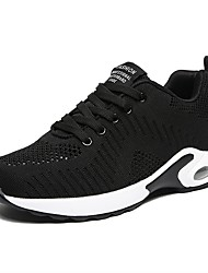 cheap -Women's Running Shoes Comfortable Running Summer Black Purple Red Grey