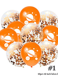 cheap -Balloon Bundle Emulsion 10pcs Birthday