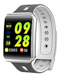 cheap -GT98 Smart Watch BT Fitness Tracker Support Notify/Heart Rate Monitor Sport Smartwatch Compatible Iphone/Samsung/Android Phones