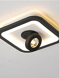 cheap -22 cm Spot Light Metal Novelty Painted Finishes LED / Modern 110-120V / 220-240V