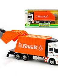 cheap -Educational Toy Truck Novelty Boys' Girls' Toy Gift