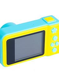 Недорогие -D600 ведет видеоблог Дети / подростки / 1080p / Ультралегкий (UL) 32 GB 1080P 4X 3264 x 2448 пиксель Пляж / На открытом воздухе / Пикник 2 дюймовый Непрерывная съемка