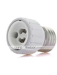 cheap -E27 to GU10 LED Light Lamp Bulbs Adapter Converter