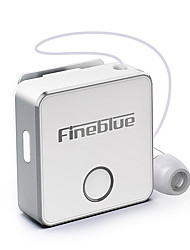 cheap -Fineblue F1 Telephone Driving Headset Wireless Earbud Bluetooth 5.0 Noise-Cancelling with Microphone with Volume Control