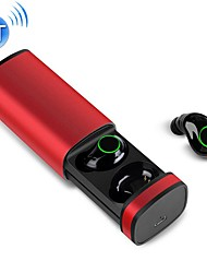 cheap -IPX5 Waterproof Bluetooth 5.0 Wireless Touch Bluetooth Headset With Charging Bin Supporting Hd