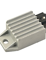 cheap -GY6-125 Universal Motorcycle 12V Voltage Regulator Rectifier