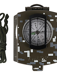 cheap -Compasses Compass Metal Army Green