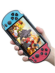 cheap -5.1 inch handheld game console Plus PSP nostalgic retro game console arcade handheld