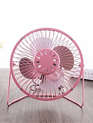 cheap -USB Fans for Desktop Laptop Aluminium 360 Degree Rotating Cooler for PC
