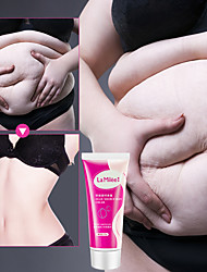 cheap -Slimming Cellulite Massage Cream Health Body Slimming Promote Fat Burn Thin Waist Stovepipe Thin Belly Body Care Cream 50g