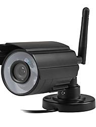 cheap -1/4 Inch CMOS Simulated Camera MPEG4 IP65