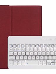 cheap -Bluetooth Multimedia Keyboard Slim For iOS / iPad mini / iPad mini 2 Bluetooth / Bluetooth3.0