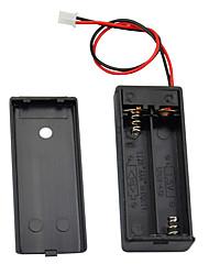 Недорогие -нет. 7 имеет 2 jstphr2.0-2p красных и черных ячеек 15 см с крышкой и проводами