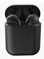 cheap -LITBest I12 Inpods Pop-up TWS True Wireless Earbuds Wireless Earbud Bluetooth 5.0 Stereo with Microphone with Volume Control