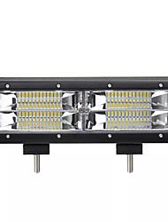 abordables -1pcs 9 pouces 144w 8d led barres de travail travaux inondation spot spot combo faisceau dc 10-30v pour off remorque de camion de route