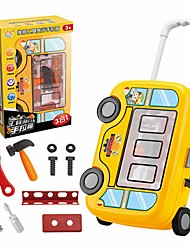 cheap -Pretend Play Adorable Hand-made Parent-Child Interaction PP+ABS Kid's Child's All Toy Gift