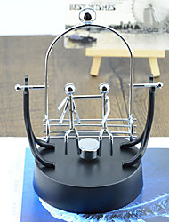 cheap -Kinetic Orbital Educational Toy Creative Stress and Anxiety Relief Office Desk Toys Kid's Adults Boys' Girls' Toy Gift 1 pcs