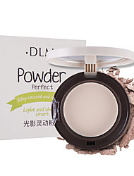 cheap -Single Colored Dry Waterproof / Long Lasting / Pore-Minimizing Nursing / Daily / Cosmetic # Traditional / Fashion Waterproof / Fashionable Design / lasting Powder Makeup Cosmetic Dry
