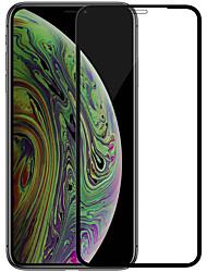Недорогие -AppleScreen ProtectoriPhone 11 HD Защитная пленка для экрана 1 ед. Закаленное стекло