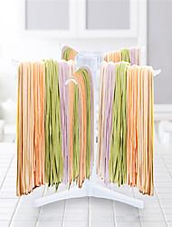 Недорогие -стеллаж для сушки макаронных изделий спагетти сушилка лоток складная лапша машина для приготовления равиоли кухонные инструменты