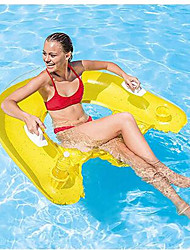 cheap -Water Play Equipment Inflatable Pool PVC(PolyVinyl Chloride) Summer Cup Pool Kid's Adults'