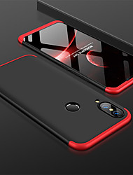 cheap -360 Degree Shell Full Protect Hard PC Case For Huawei Y7 2019 Y9 Y6 2019 Y9 2018 Y7 2018 P Smart Plus 2019 Honor 20 Pro Honor 20i Honor 10 Lite V20 V10 Shockproof Case Cover