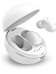 Недорогие -LITBest LX-A10 TWS True Беспроводные наушники Беспроводное EARBUD Bluetooth 5.0 С подавлением шума С микрофоном С зарядным устройством