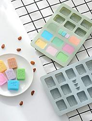 Недорогие -Китайский шоколад силиконовые 3d формы украшения торта помадка ручной работы candydiy формы выпечки кухонные принадлежности