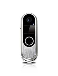 Недорогие -Factory OEM RSH-C200 WIFI / Беспроводное Снято Нет экрана (выход на APP) Телефон 720 пиксель Один к одному видео домофона