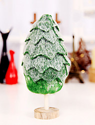 cheap -Christmas Ornaments Christmas Tree Plastic Christmas tree Novelty Christmas Decoration