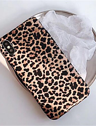 cheap -Leopard-print IMD mobile phone case is suitable for Apple 6 6S 6P 6SP 7 8 7P 8P X XS XR 11 11P anti-fall grinding