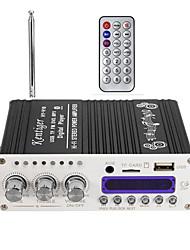 Недорогие -Цифровой мини Bluetooth стерео усилитель HIFI аудио усилитель для автомобиля домой mp3-плеер