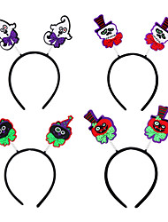 cheap -Halloween headband costume party performance head buckle headband supplies decoration Cosplay costumes Accessories