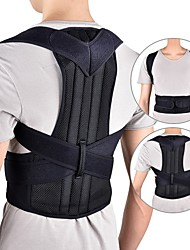 cheap -Spine Back Corset Posture Correction Steel Straps Babaka Fitness Equipment