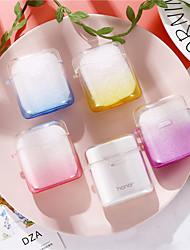 cheap -Case For HUAWEI FreeBuds 2Pro Cute / Dustproof / Transparent Headphone Case Soft