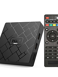 Недорогие -hk1 mini smart tv box android 8.1 2gb16gb rk3229 четырехъядерный wifi 2.4g 4k 3d приставка google netflix