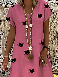 Недорогие -Жен. длинное ожерелье С кисточками Звезда Элегантный стиль Резина Дерево Черный Желтый Синий Розовый Бежевый 55 cm Ожерелье Бижутерия 1шт Назначение Повседневные