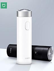 Недорогие -Xiaomi Smate электробритвы бритвы для мужчин USB аккумуляторная сухая мокрая машина для бритья триммер для бороды волос ipx7 моющийся одно лезвие