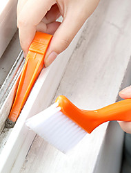 cheap -Window Track Cleaning Brush Keyboard Nook Cranny Dust Shovel Cleaner Kitchen Tools