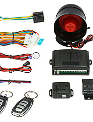cheap -Car Alarm Security System SYDKY03