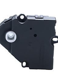 abordables -604-938 actionneur de porte de mélange de chauffage hvac 1638200108 pour mercedes ml classe ml320 ml430