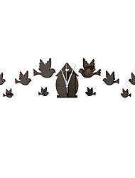Недорогие -Современный современный Мода Акрил нерегулярный В помещении