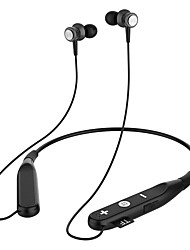 Недорогие -Litbest K360 оригинальный дизайн Bluetooth-гарнитура 5.0 с регулятором громкости подходит для бега трусцой, езды на велосипеде и тренажерный зал