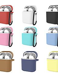 cheap -Case For HUAWEI FreeBuds 2 Dustproof Headphone Case Soft